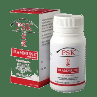 Psk trammune capsules